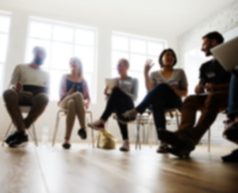 Teamcoaching, Gruppencoaching, After-Work-Gruppen, Gruppensupervision