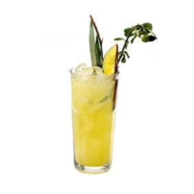 Tiki Tequila