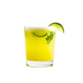 Pineapple Citrus Breeze
