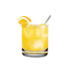 Citrus Screwdriver