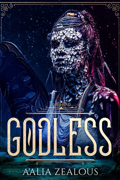 Godless ( Ebook Version)