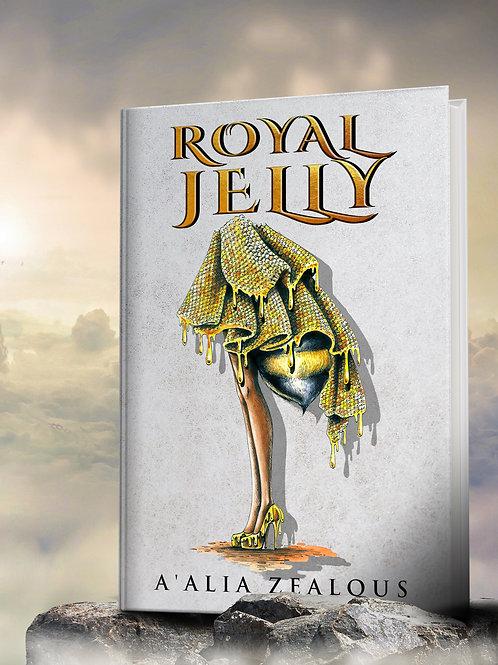 Royal Jelly (Paperback Version)