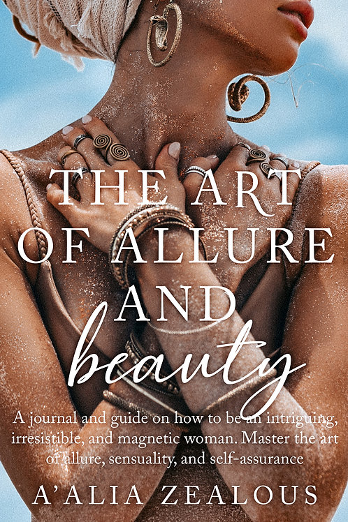 The Art of Allure and Beauty (Ebook version)