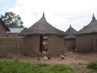 Progresando en Boidié, ilusionados con Kanso