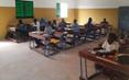 La escuela de Kanso ya imparte el segundo ciclo de enseñanza fundamental