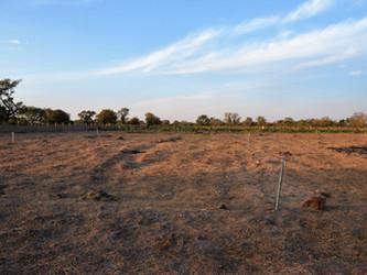Más agua para el huerto de Kanso