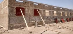 Construyendo el tercer edificio