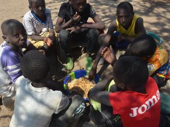 Ya no hay malnutrición infantil en Kanso gracias a la cantina escolar
