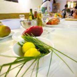 Curso de cocina en Aula Gastronómica