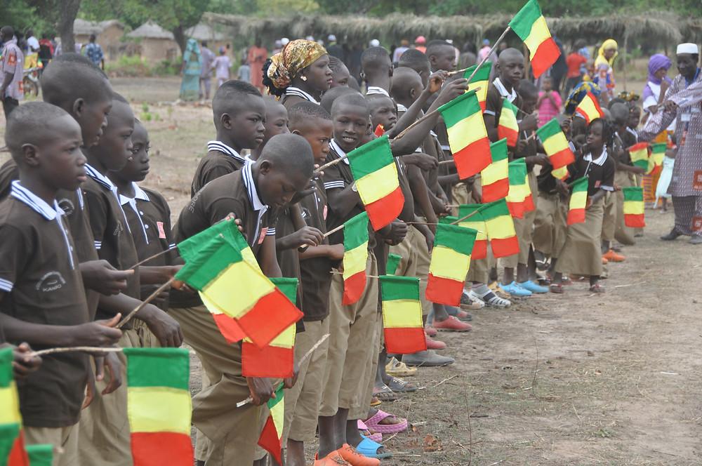 Haz clic para ver fotos y vídeos de la celebración en Kanso
