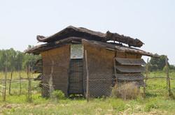 Caseta de conservación