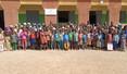 Situación crítica en Mali