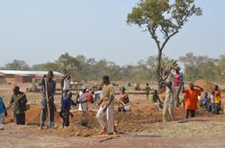 Iniciada construcción tercer edifico