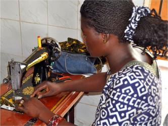 El proyecto de empleo para las mujeres está dando sus frutos