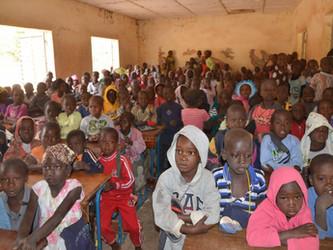 Novedades de Mali... ¡y una gran noticia!
