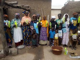 La pandemia no es lo que más preocupa actualmente en Mali