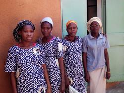 Más ayudas para chicas costureras