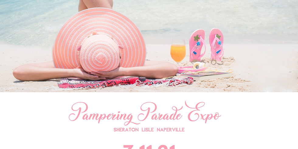 5th Annual Pampering Parade
