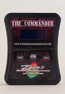 LML Commander Tuner Duramax