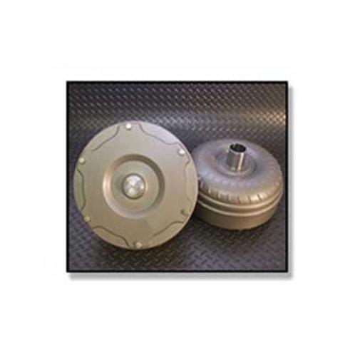 Sun Coast GM-1058-3D Triple Disc Torque Converter