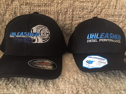 Unleashed Hat