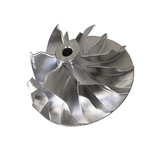 Bullseye Power Drop-in LB7 BatMoWheel