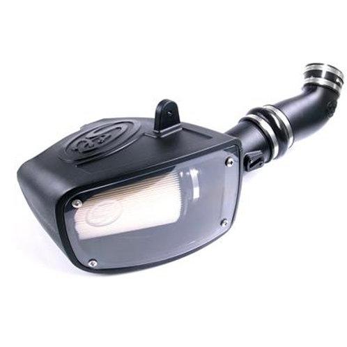 S&B Filter 75-5053D Cold Air Intake Dry