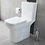 Thumbnail: Vitra S20 Closed couple WC
