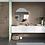 Thumbnail: Marina Grey Oak Scandinavian Tile Effect