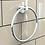 Thumbnail: Waterbury towel ring
