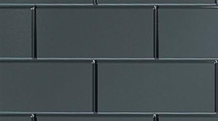 Classic Brick Black