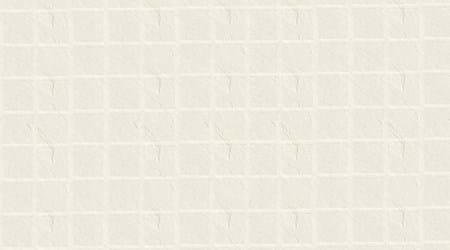 Embossed White Slate Small Gloss