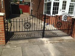 Double Gates (15)