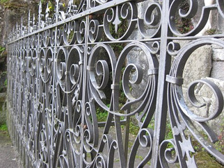 What is Wrought Iron?