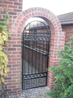 Single Gates (1)