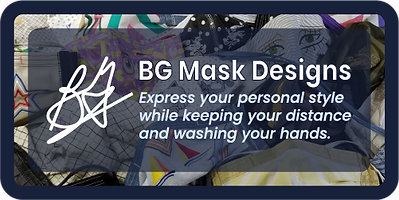 BG Mask Designs