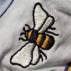 Detail of Bumblebee
