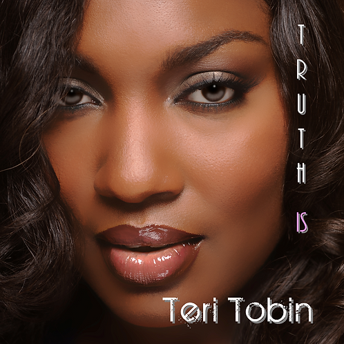 Autographed CD - Truth Is
