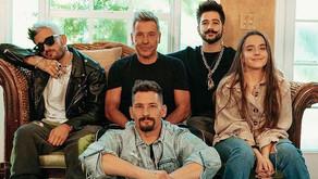 Los Montaner postergan su concierto del 12 de junio a julio por toque de queda en República Dominica