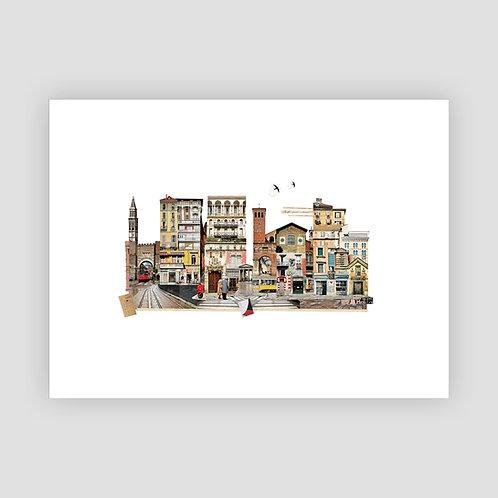 Milano Vecchia