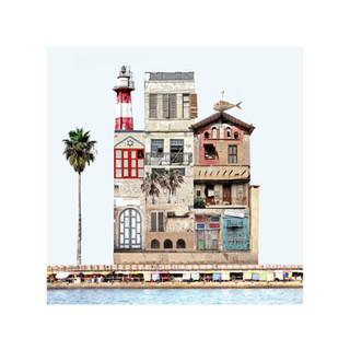 Francesca Sacco - Tel Aviv