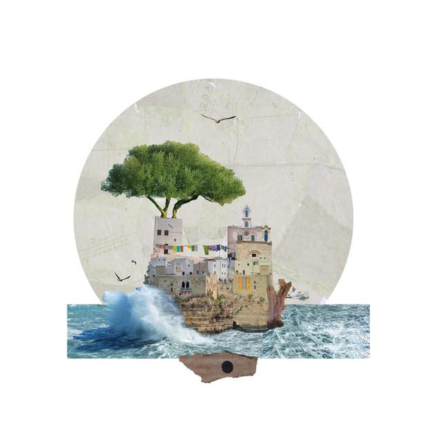Francesca Sacco - Polignano A Mare