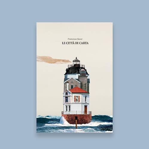 Le Città Di Carta - Libro Catalogo