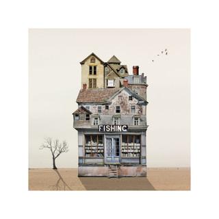 Francesca Sacco - Haunted House