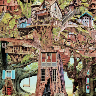 The Tree Houses Village