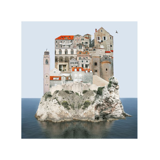 Francesca Sacco - Dubrovnik