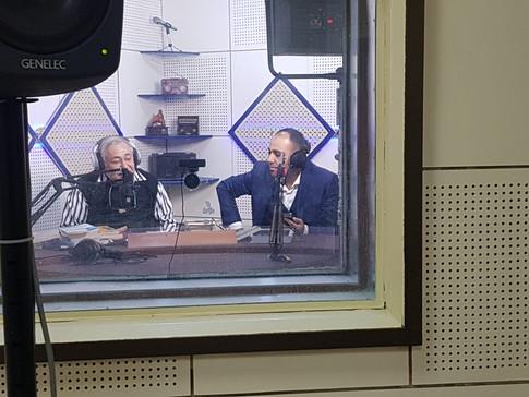 Irakiye TV, Bağdat, Irak
