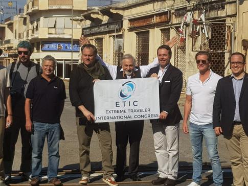 ETIC, Maraş, Kuzey Kıbrıs