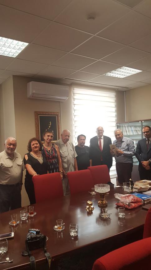 Tacikistan Büyükelçiliği