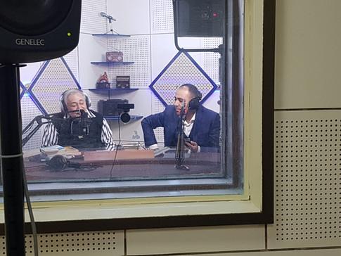 Irakiye Tv Kanalı, Irak